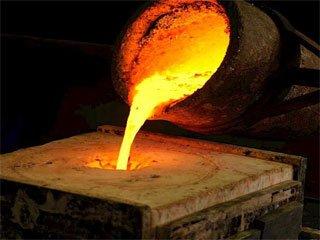 مراحل ریختهگری در انواع فلزات