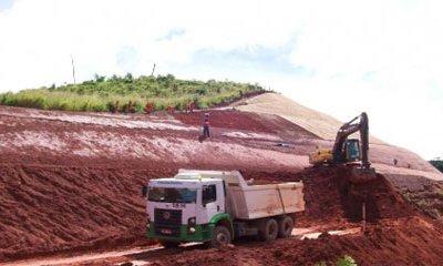 افزایش صادرات کنسانتره مس برزیل در آگوست