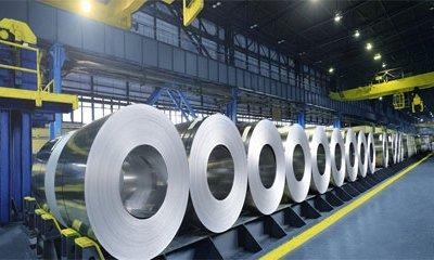 چشم انداز مثبت فولاد ايران در افق ۱۴۰۴