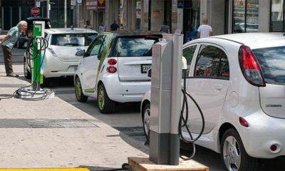 خودروهای برقی، موتور محرکه تقاضای مس