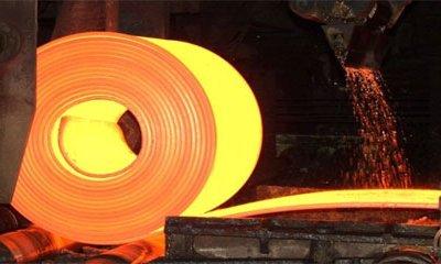 کاهش هزینه فولادسازی با تکنولوژی پِرد