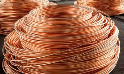 دو مسیر متفاوت برای فلز سرخ