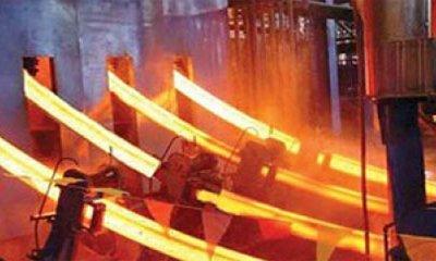 ارسال تختال به روش جدید به واحد نورد گرم فولاد مبارکه