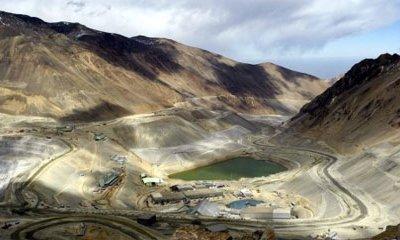افزایش سود شرکتهای معدنکاری مس در ۲۰۱۸