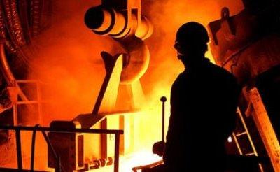 رشد ۳ درصدی تقاضای فولاد در سال ۲۰۱۸