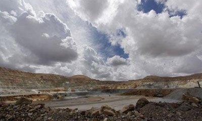 استخراج زیرزمینی معدن مس میدوک در آینده