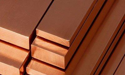 رشد ۲۲ درصدی قیمت فلز سرخ