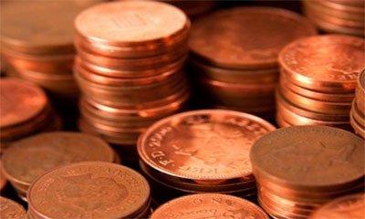 غولهای معدنی به دنبال افزایش قیمت مس