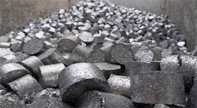 اعلام علت کاهش تولید آلومینیوم چین