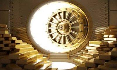 نیاز جدی به کشف ذخایر جدید طلا تا ۱۸ سال دیگر