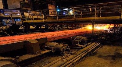 تداوم رشد صنعت فولاد در سال ۲۰۱۸
