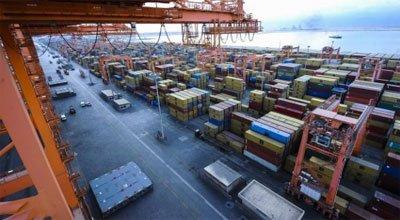 صادرات کاتد عمان در ۱۰ سال اخیر