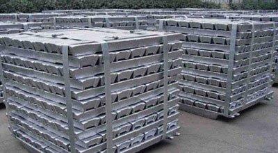 صادرات ۱۲۰هزار تن شمش آلومینیوم کارنشده
