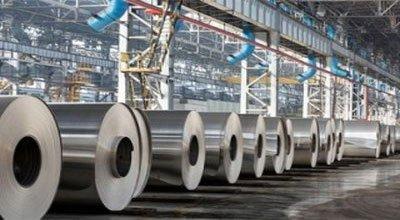 صادرات فولاد ایران به ۱۵ کشور جهان