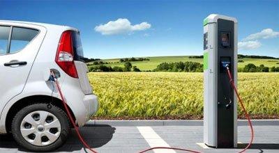 خودروهای الکتریکی و بازار مس