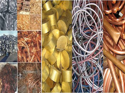 ورود مشتریان ناشناس به بـازار فلزات