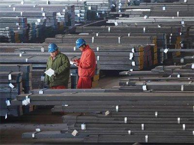 اقتصاد چین در سرازیری سقوط