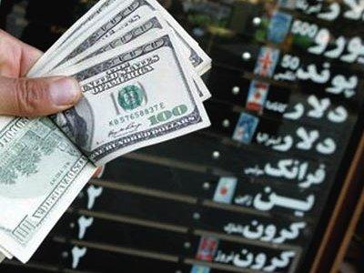 قیمت دلار ، کابوس جدید مردم