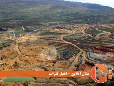 رشد 46.2 درصدی شاخص قیمت تولید معدن در تابستان