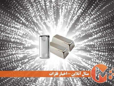 تمرکز بازار فلزات بر روی حواشی