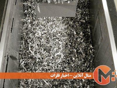 آمادهسازی ضایعات آلومینیوم برای بازیافت (بخش اول)