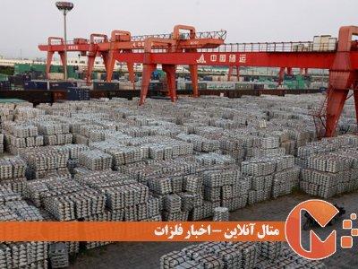 دگرگونی در بازار آلومینیوم شانگهای