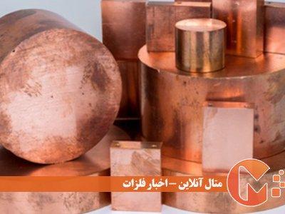 مذاکرات تجاری سایهای بر بازار فلزات