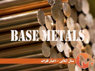صعود قیمت فلزات در راه است