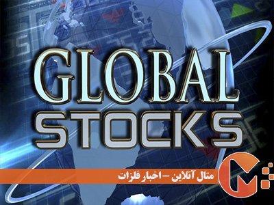 زیان در بازارهای سهام جهانی و صعود قیمت نفت