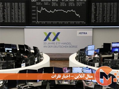 سقوط سهامهای جهانی