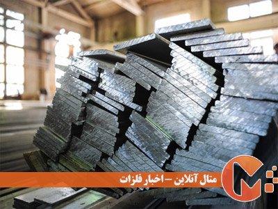 بازار فلزات پایه در حال رونق گرفتن
