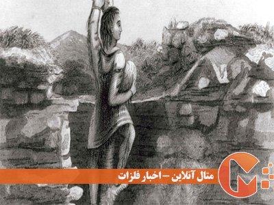 تاریخچه کهن مس