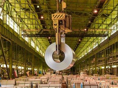 درمان چالش های 9 گانه بازار فولاد