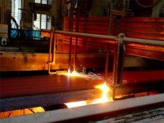 روشهای نوين توليد فولاد در جهان