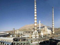 ساخت کوپلینگ بلاورهای نیروگاه حرارتی مس سرچشمه