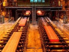 تاثیرات نابسامانی بازار جهانی فولاد بر بازار ایران