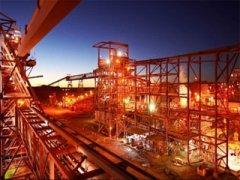 معدن مس «المپیک دام» در تنگنای انرژی