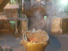 کشف معدن جدید مس در لرستان