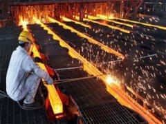 شرکتها و استانهای برتر فولادساز چین