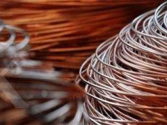 زلزله شیلی،بازار فلز سرخ را گرم کرد