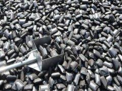 ایران تولیدکننده برتر آهن اسفنجی در جهان