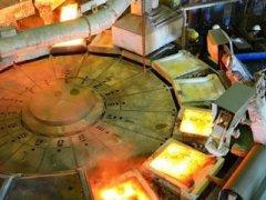 تولید هفتهزار تن آند در آبانماه