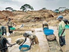 واکاوی منابع استخراج کبالت در جهان