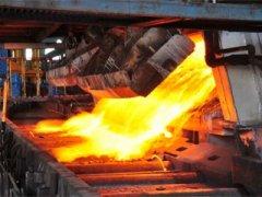 رشد ۱۴ درصدی تولید فولاد کشور