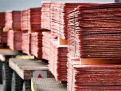 واردات کاتد ایران در 10 سال اخیر