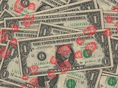 ردپای فساد در قیمت ارز