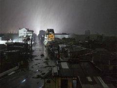 طوفان و تعلیق تولید نیکل و فولاد چین