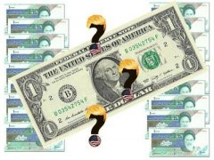 دلار ، تابوی دولت