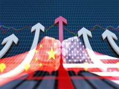 تشدید جنگ تجاری دو ابر اقتصاد