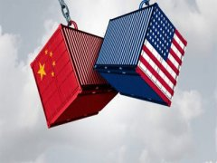 مازاد تراز تجاری چین با آمریکا